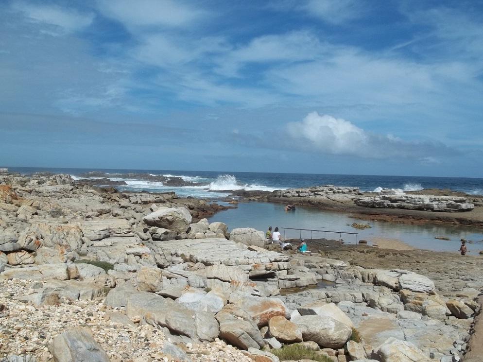 Jongensfontein Tidal Pool