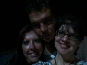 Zettie Jan and I