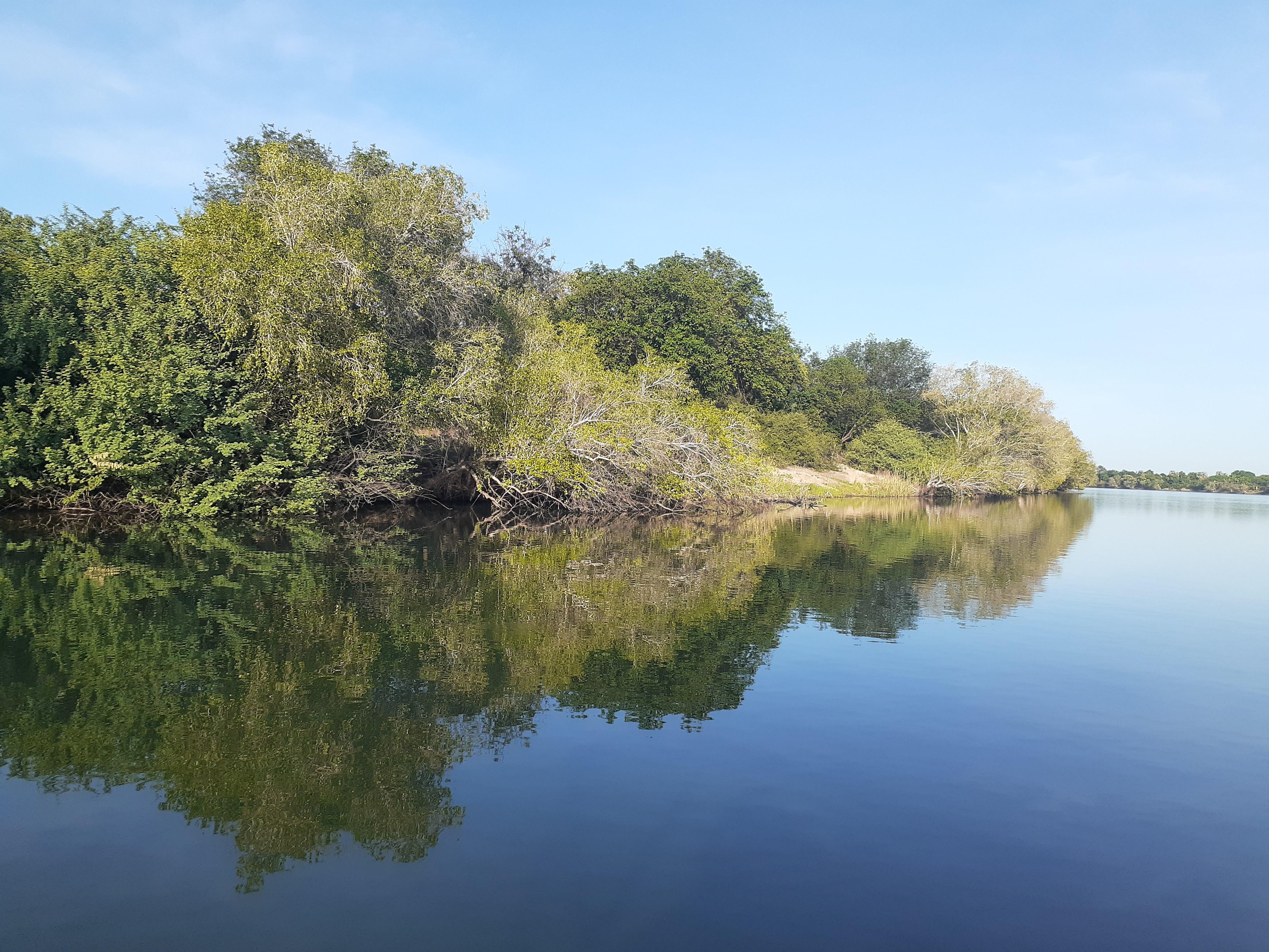 Water Calme 2